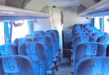 Locação de Micro-Ônibus e Ônibus